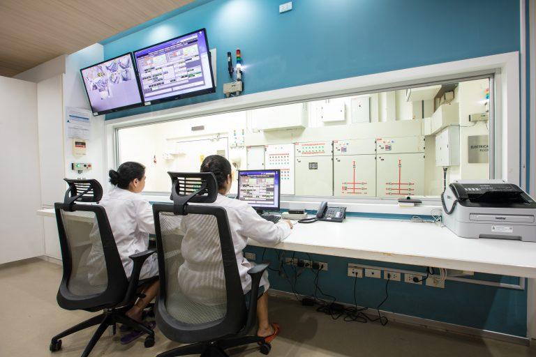 2562-07-25_ถ่ายภาพเครื่องมือและห้องปฏิบัติการเพื่อจัดทำเว็บไซต์ Photo by Nattawat Chakreyanan